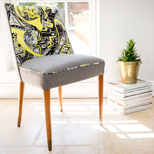 home furnishings collaboration dining chair