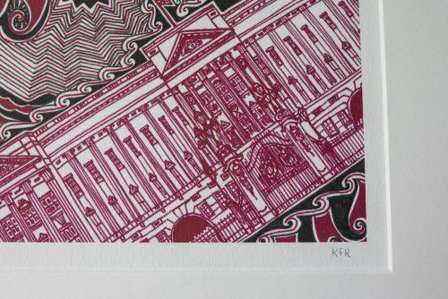 London RB Print