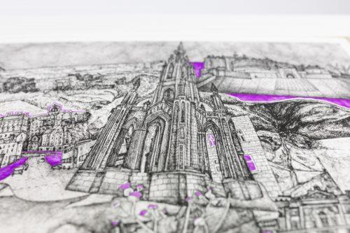 KR 'Edinburgh Purple'