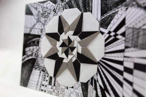 BW London Origami