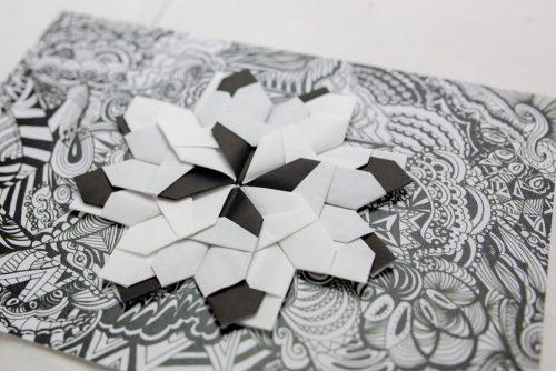 Origami Collaboration