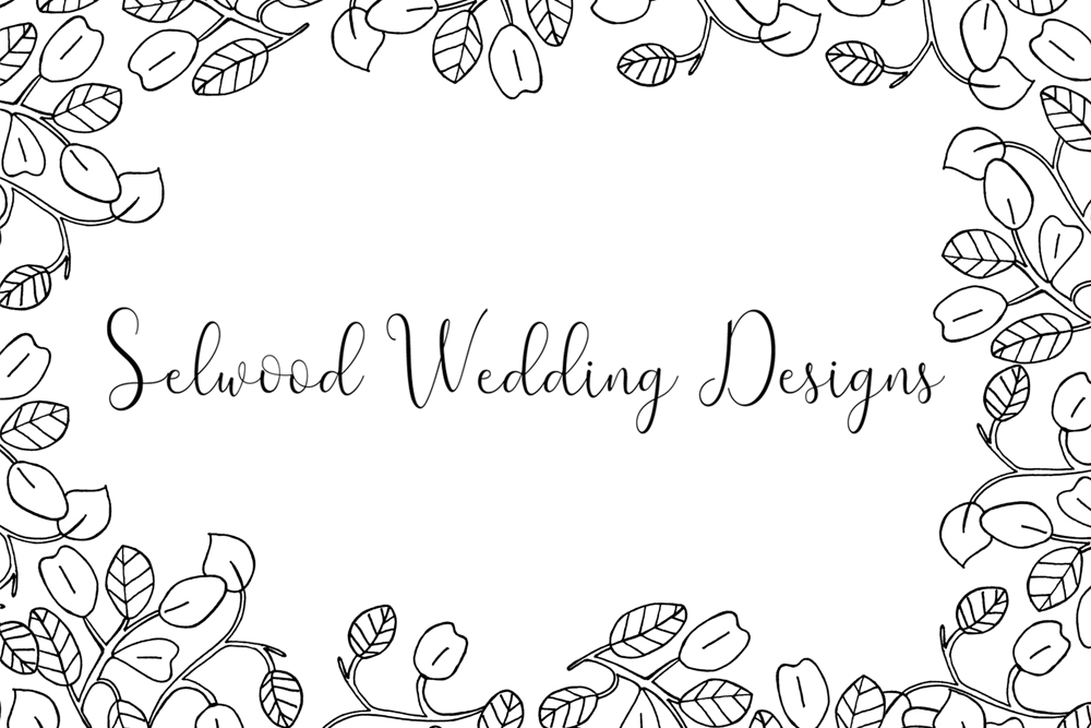 Selwood Wedding Designs
