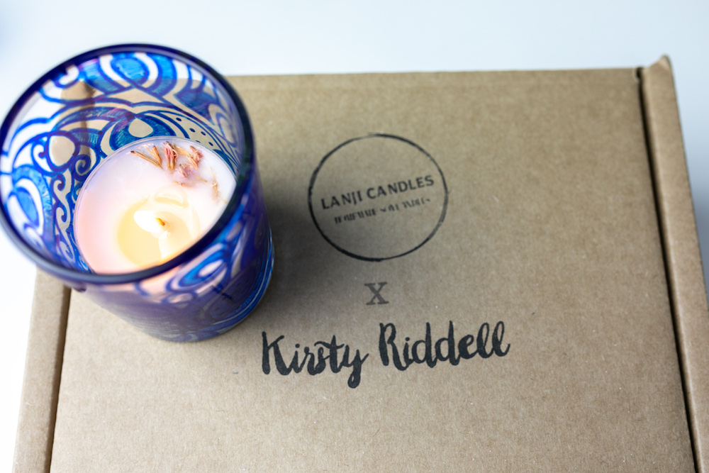 Tea lights packaging