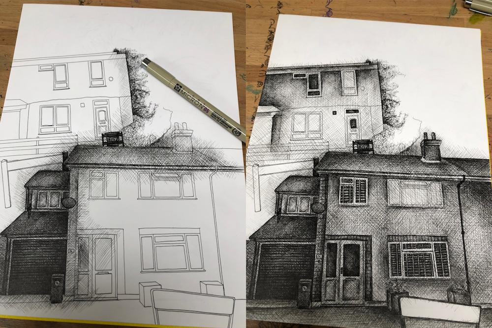 Homes developments